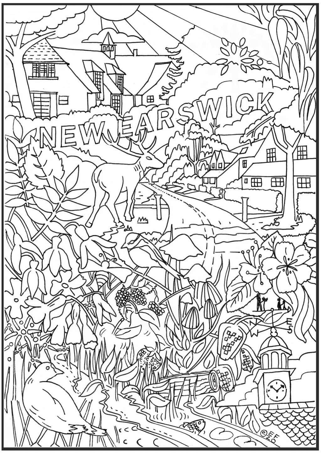 New_Earswick_Colouring_Sheet_Liz_Foster