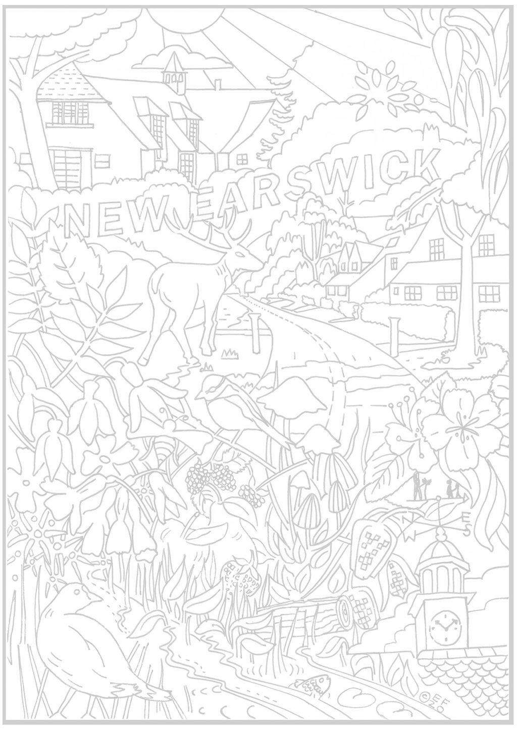 New_Earswick_Colouring_Sheet_Liz_Foster_20_grey_lr